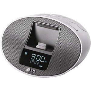 LG-Dockingstation-PA36-Uhrenradio-Dockingstation-fuer-iPod-iPhone-USB